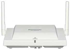 Panasonic KX-NS0154CE - IP базовая станция DECT Panasonic