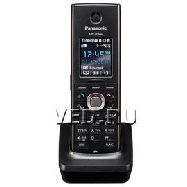 SIP DECT трубка Panasonic KX-TPA60