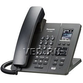 SIP DECT настольный телефон Panasonic KX-TPA65
